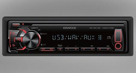 suzuki blind van radio kenwood