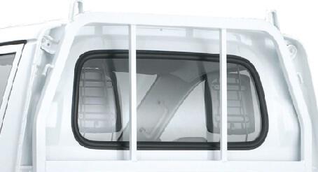 suzuki carry truck khung bao ve phia sau