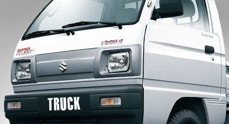 suzuki carry truck den pha