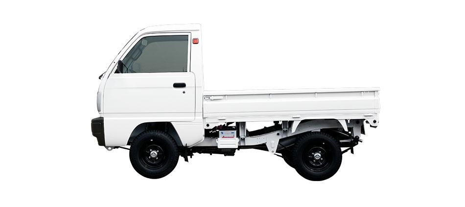suzuki carry truck ngang