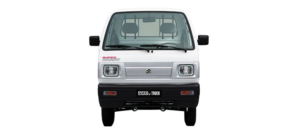 suzuki carry truck đầu xe